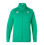 2018-2019 Ireland Rugby Vaposhield Anthem Jacket (Green)