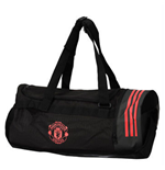 2018-2019 Man Utd Adidas Team Bag (Black)