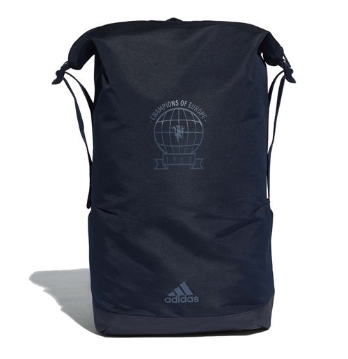 2018-2019 Man Utd Adidas iD Backpack (Navy)