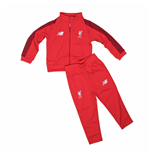 2018-2019 Liverpool Infants Presentation Tracksuit (Red)