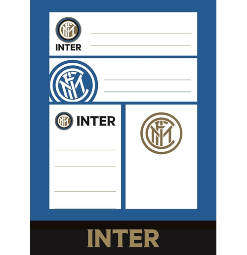 FC Inter Milan Sticker 312903