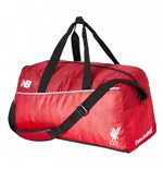 2018-2019 Liverpool Medium Holdall (Red)