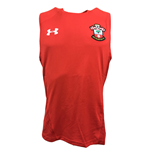 2018-2019 Southampton Sleeveless Tee (Red)