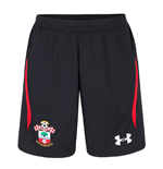 2018-2019 Southampton Home Football Shorts (Black)