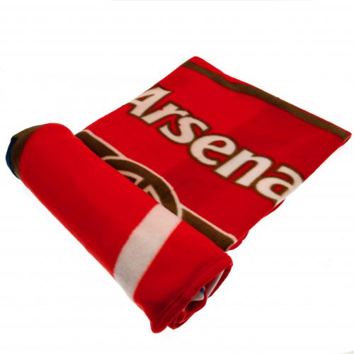 Arsenal F.C. Fleece Blanket PL