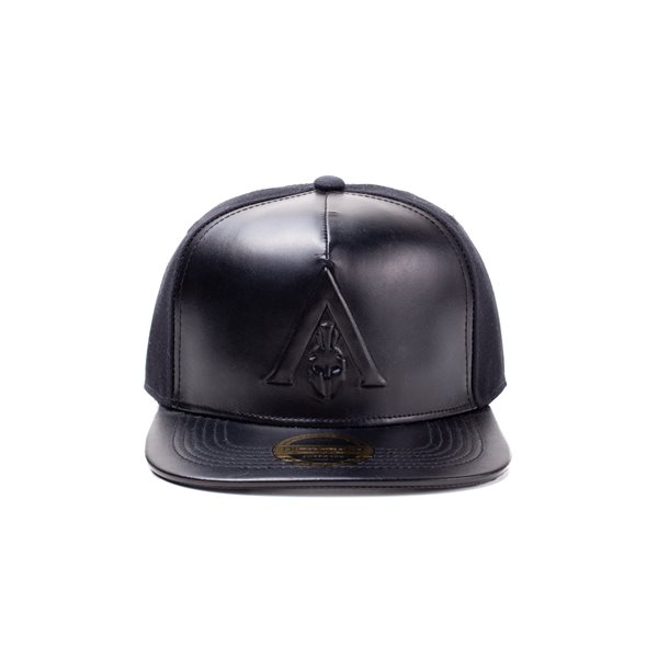 Assassin's Creed Odyssey - Premium Odyssey Logo Snapback Cap
