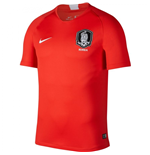 2018-2019 South Korea Home Nike Football Shirt