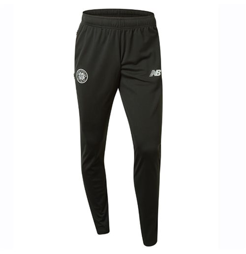 2018-2019 Celtic Elite Leisure Pants (Black)
