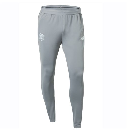 2018-2019 Celtic Tech Training Pants (Grey)