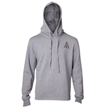 Assassin's Creed Odyssey - Apocalyptic Warrior Style Men's Hoodie
