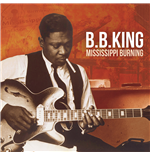 Vynil B.B. King - Mississippi Burning