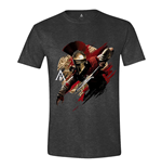 Assassin's Creed Odyssey T-Shirt Alexios Charge