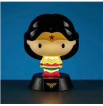 DC Comics 3D Light Wonder Woman 10 cm