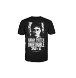 Harry Potter T-Shirt Undesirable No. 1