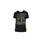 Harry Potter T-Shirt Master of Death