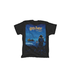 Harry Potter T-Shirt Harry Potter and the Philosopher's Stone