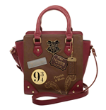 Harry Potter Handbag Hogwarts Plattform 9 3/4