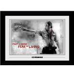 The Walking Dead Print 313814