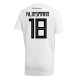 2018-19 Germany Home Training Shirt (Klinsmann 18)