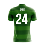 2018-19 Germany Airo Concept Away Shirt (Sane 24)