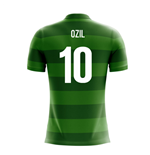 2018-19 Germany Airo Concept Away Shirt (Ozil 10) - Kids