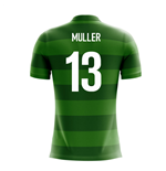 2018-19 Germany Airo Concept Away Shirt (Muller 13) - Kids
