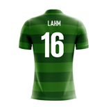2018-19 Germany Airo Concept Away Shirt (Lahm 16) - Kids