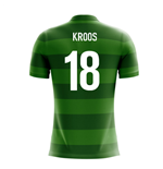 2018-19 Germany Airo Concept Away Shirt (Kroos 18)