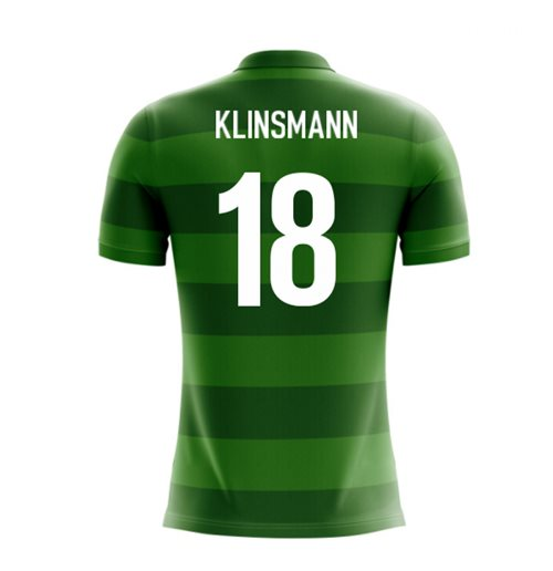 2018-19 Germany Airo Concept Away Shirt (Klinsmann 18) - Kids