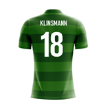 2018-19 Germany Airo Concept Away Shirt (Klinsmann 18)