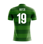 2018-19 Germany Airo Concept Away Shirt (Gotze 19) - Kids