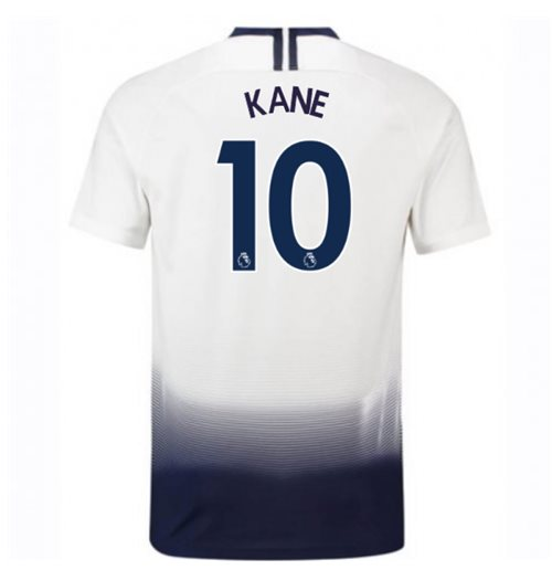 2018-2019 Tottenham Home Nike Football Shirt (Kane 10) - Kids