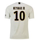 2018-19 Psg Away Football Shirt (Neymar Jr 10) - Kids