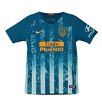 2018-2019 Atletico Madrid Third Nike Shirt (Kids)