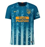 2018-2019 Atletico Madrid Third Nike Football Shirt