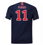2018-2019 PSG Home Nike Football Shirt (Di Maria 11) - Kids