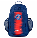 2018-2019 PSG Nike Stadium Backpack (Navy)