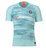 2018-2019 Chelsea Nike Vapor Third Match Shirt