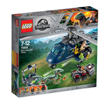 Jurassic World Toy Blocks 315198