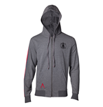 Assassin's Creed Odyssey - Taped Sleeve - Hoodie