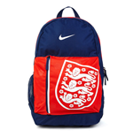 2018-2019 England Nike Stadium Backpack (Blue)