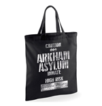 Batman - Arkham Asylum Inmate - Bag Black