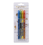Harry Potter Gel Pens 4-Packs Case (6)