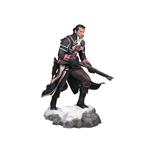 Assassin's Creed Rogue: The Renegade PVC Statue Shay 24 cm
