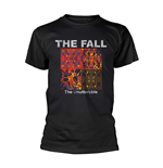 FALL, The T-shirt The Unutterable