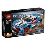 Lego 42077 - Technic - Auto Da Rally