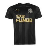 2017-2018 Newcastle Authentic Third Football Shirt