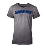Nintendo - Acid Washed Gameboy Men's T-shirt