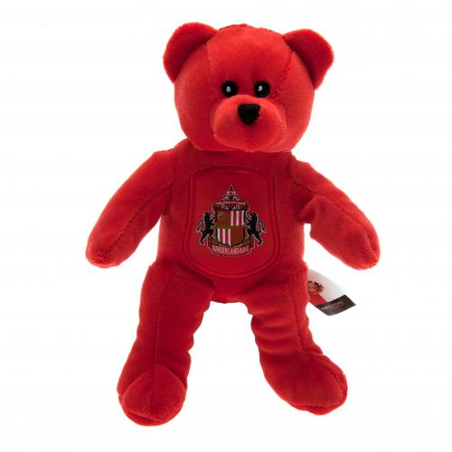 Sunderland A.F.C. Mini Bear