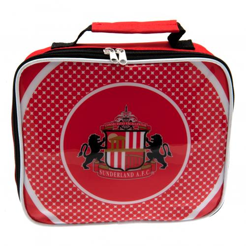 Sunderland A.F.C. Lunch Bag